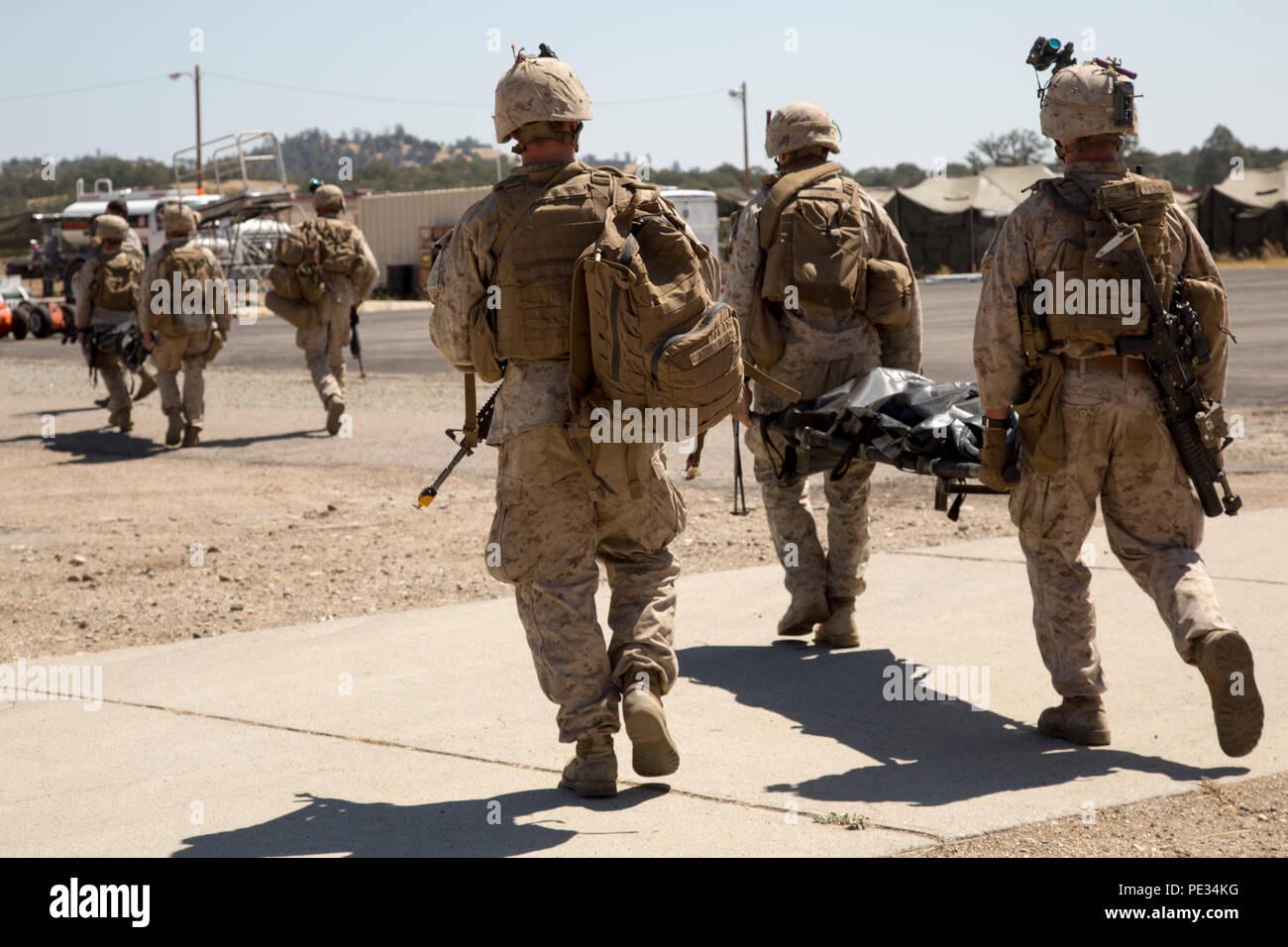 Online datiert uns Marineinfanteristen Sande Agatha aus dem dunklen Teil 11