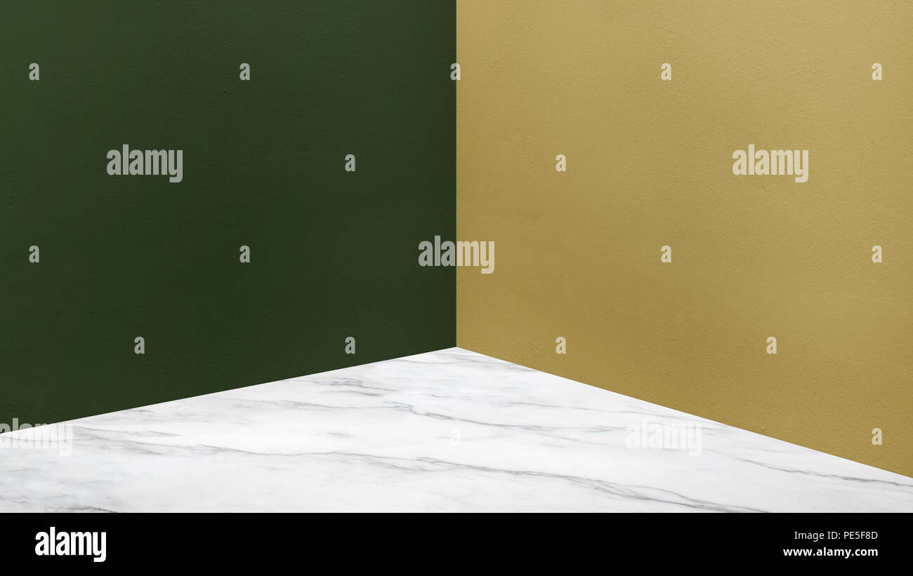 Empty 3d Room Space Product Stockfotos & Empty 3d Room Space Product ...