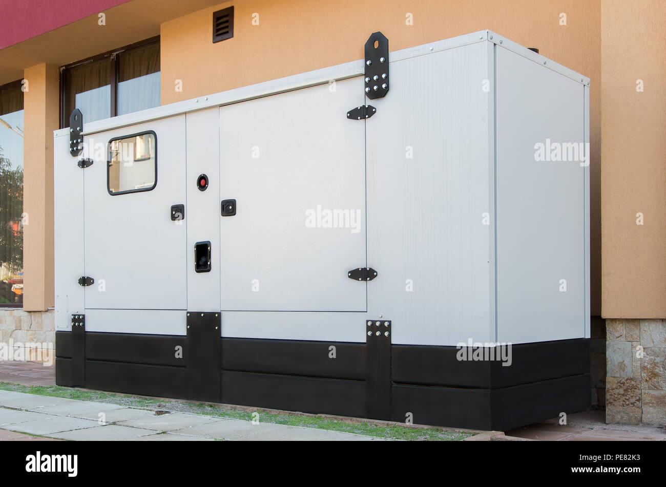 haus generator oberkrainer haus generator haus unterstützung für sofortmaßnahmen elektrische energie energie