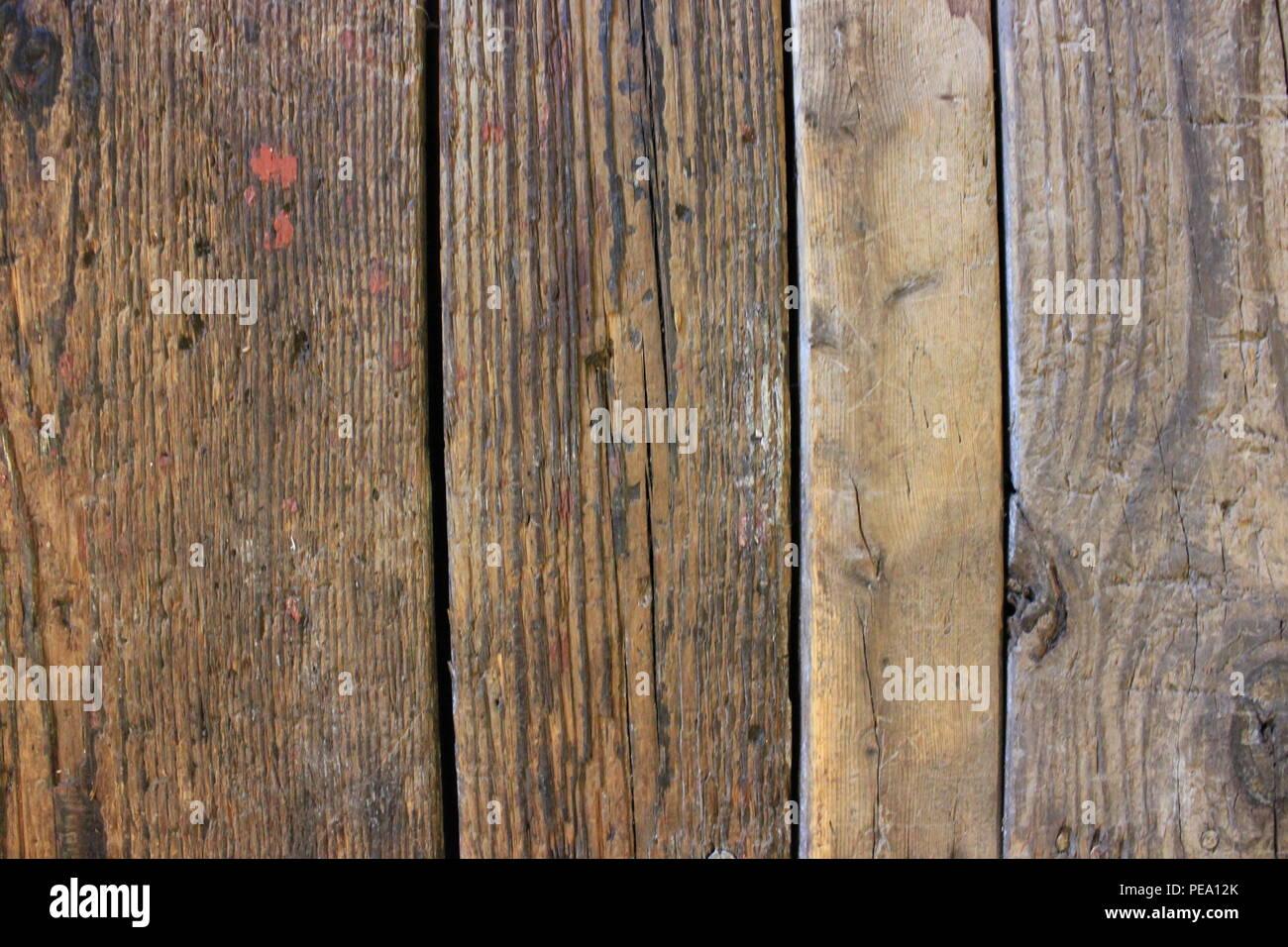 Fußboden Aus Alten Weinfässern ~ Jahrgang alte eiche holz fußboden an architektonischen artefakten in