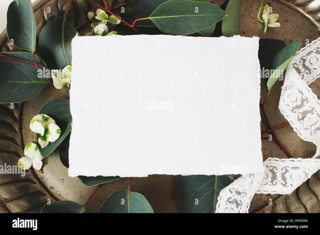 Styled Foto Feminine Hochzeit Stillleben Zusammensetzung Mockup