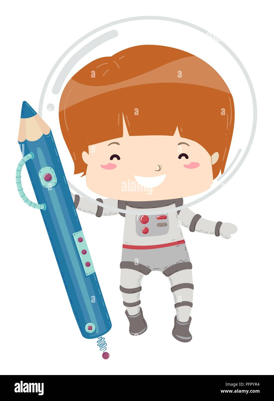 astronaut costume stockfotos astronaut costume bilder. Black Bedroom Furniture Sets. Home Design Ideas