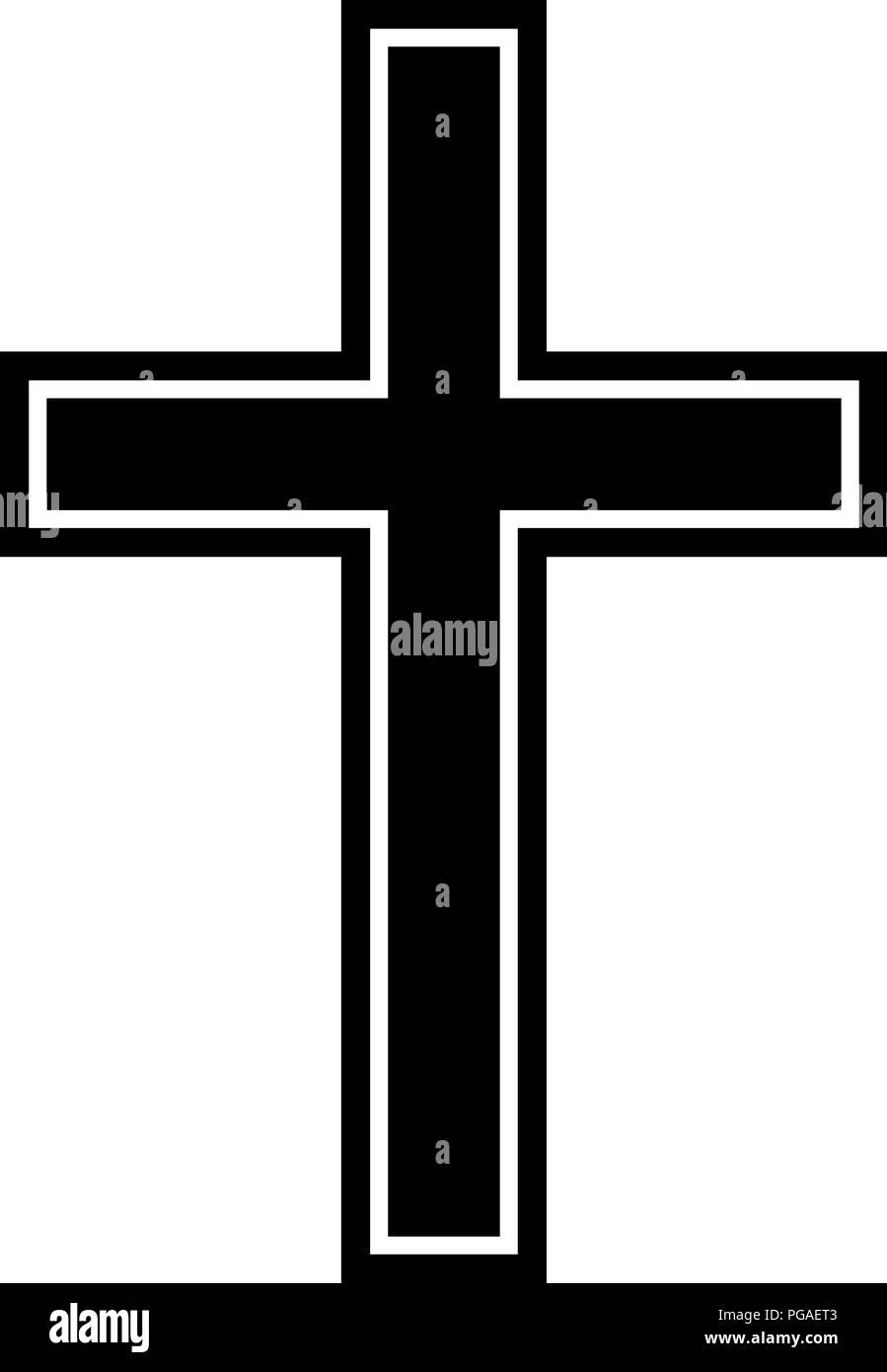 Kreuz Symbol Christentum