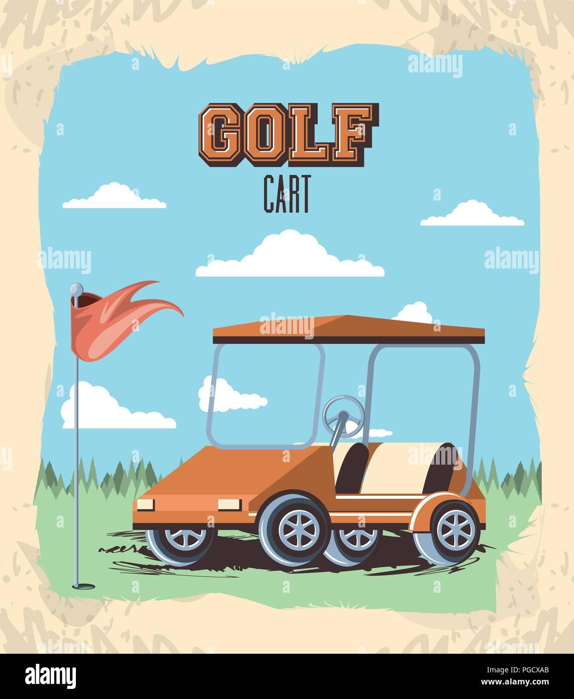golf cart clip art.html