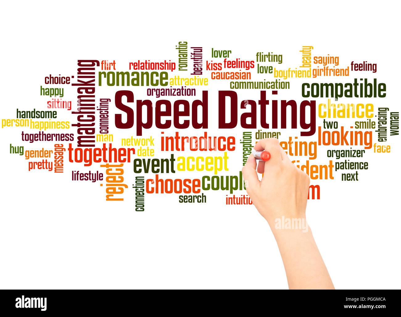 Geschwindigkeit Dating london 2 für 1
