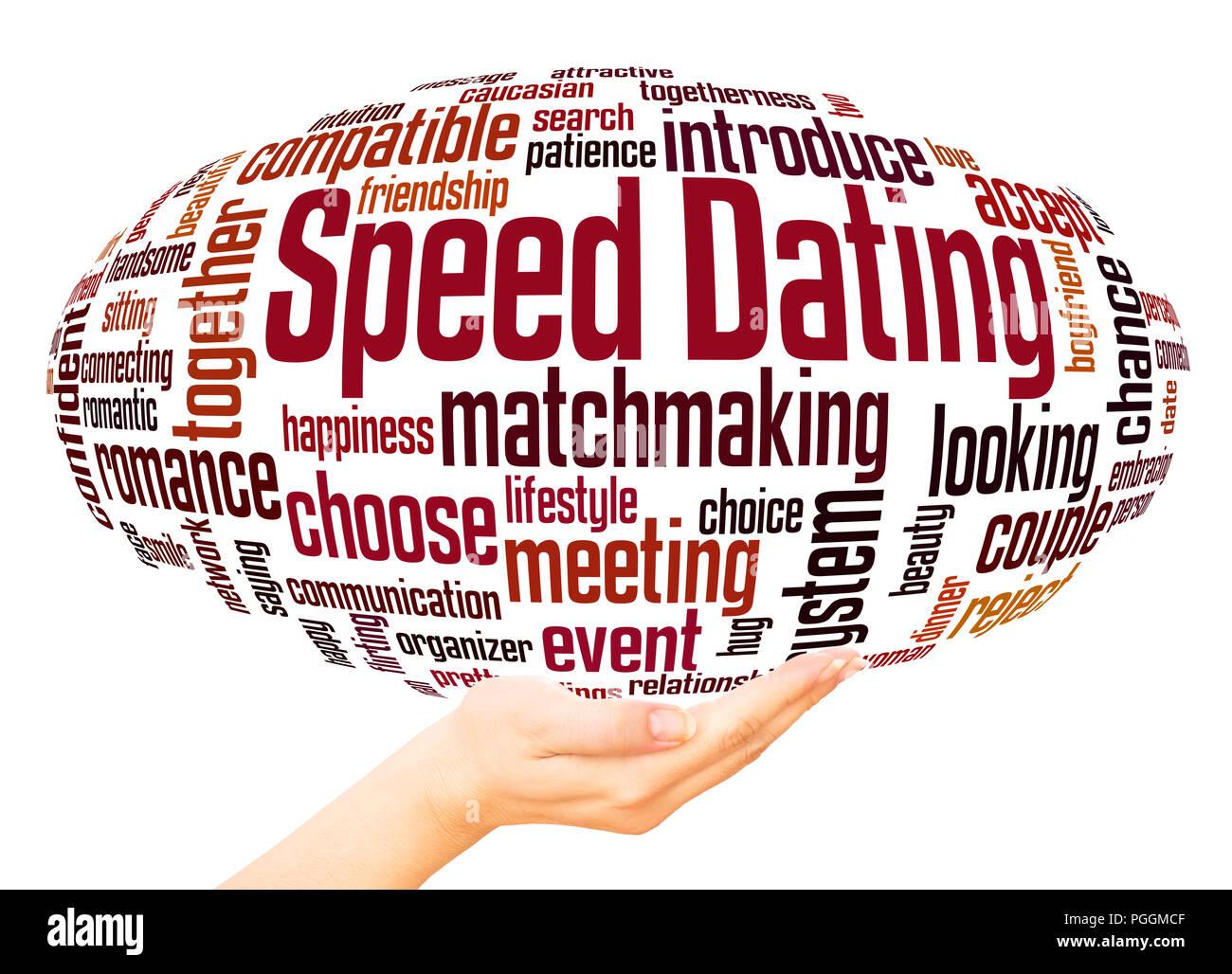 Geschwindigkeit Dating Karton