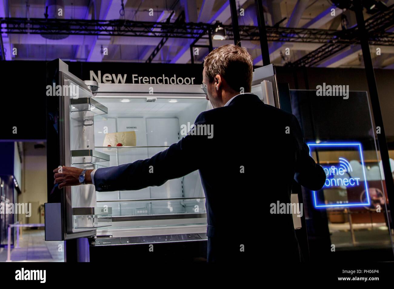 Siemens Kühlschrank Deutschland : Von siemens stockfotos & von siemens bilder alamy