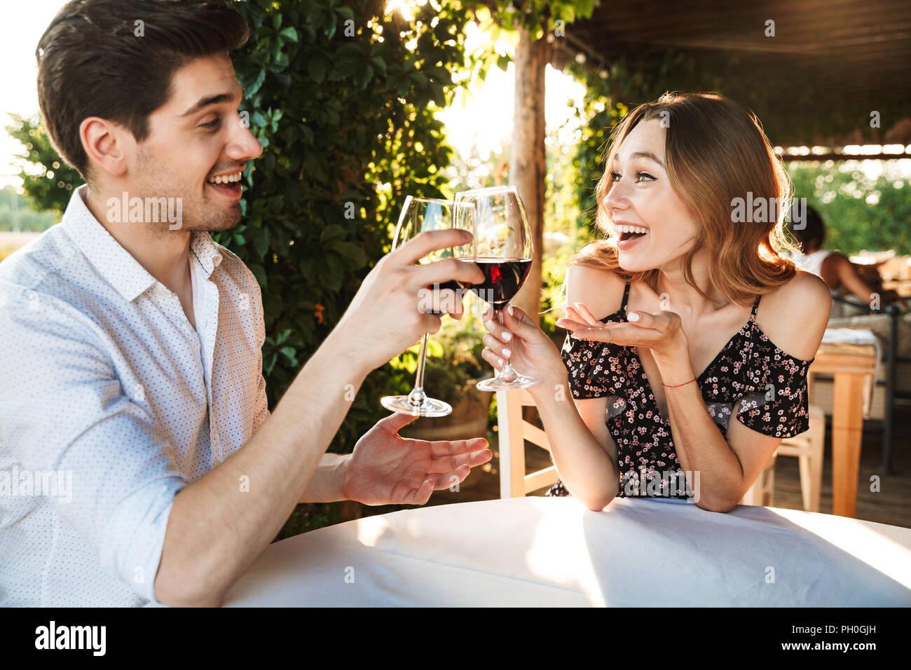 Warum das Dating von großen Jungs besser ist