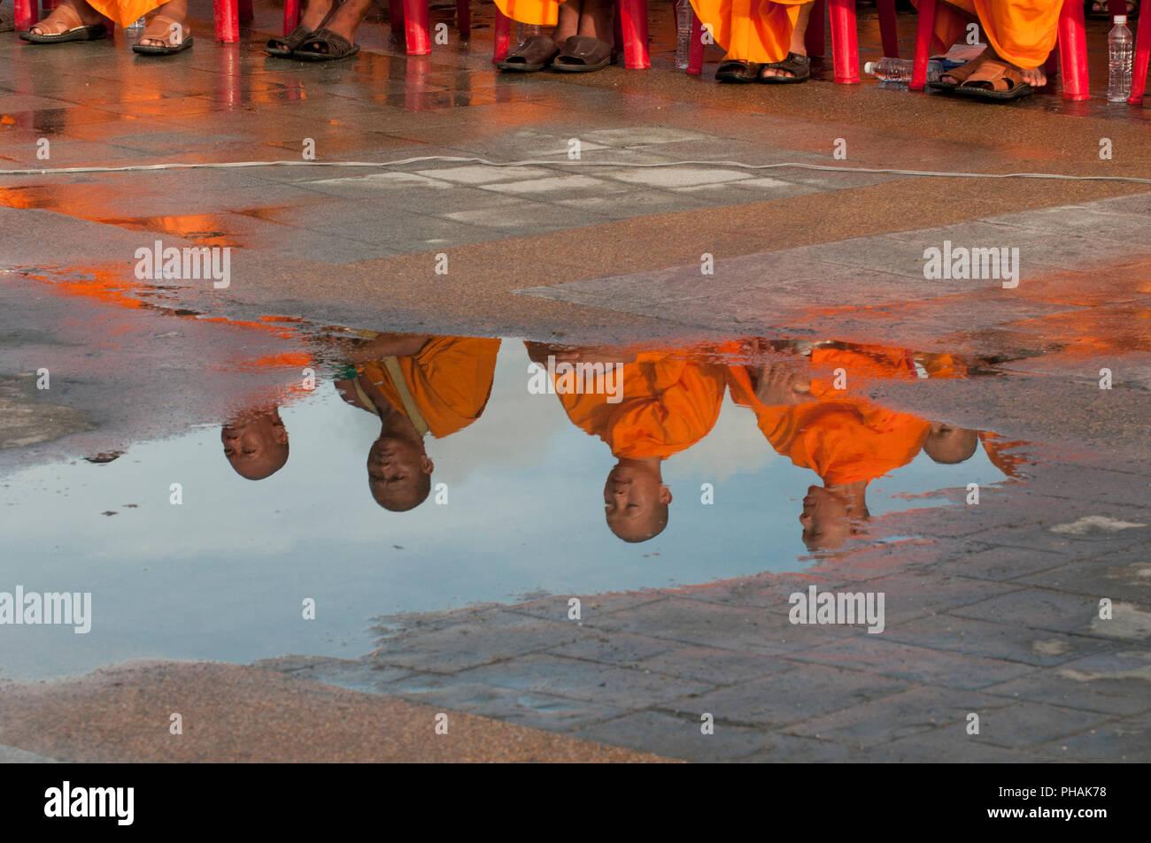 Reflets Stockfotos & Reflets Bilder - Alamy