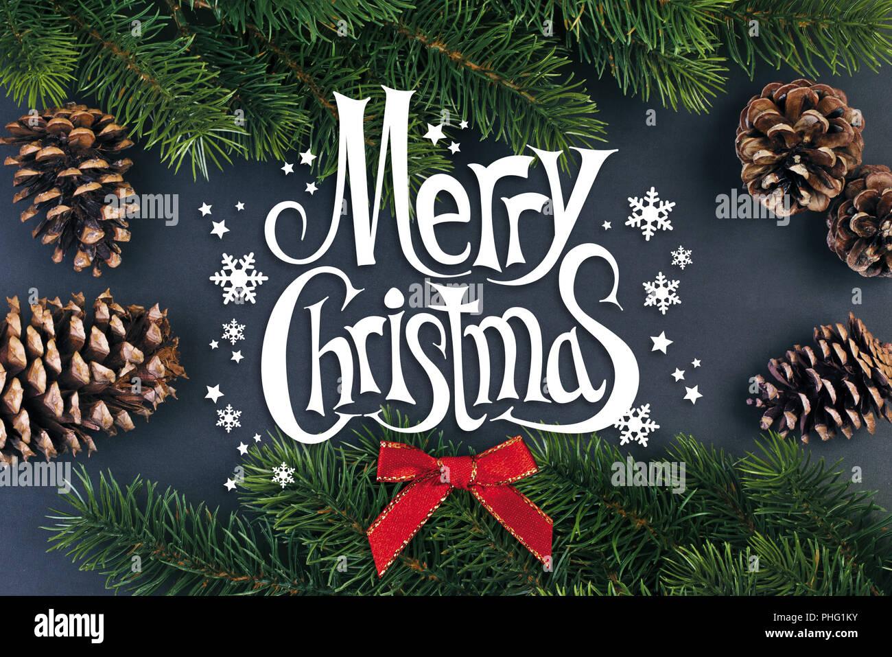 Englisch neujahrsgr e stockfotos englisch neujahrsgr e bilder alamy - Weihnachtsbaum englisch ...