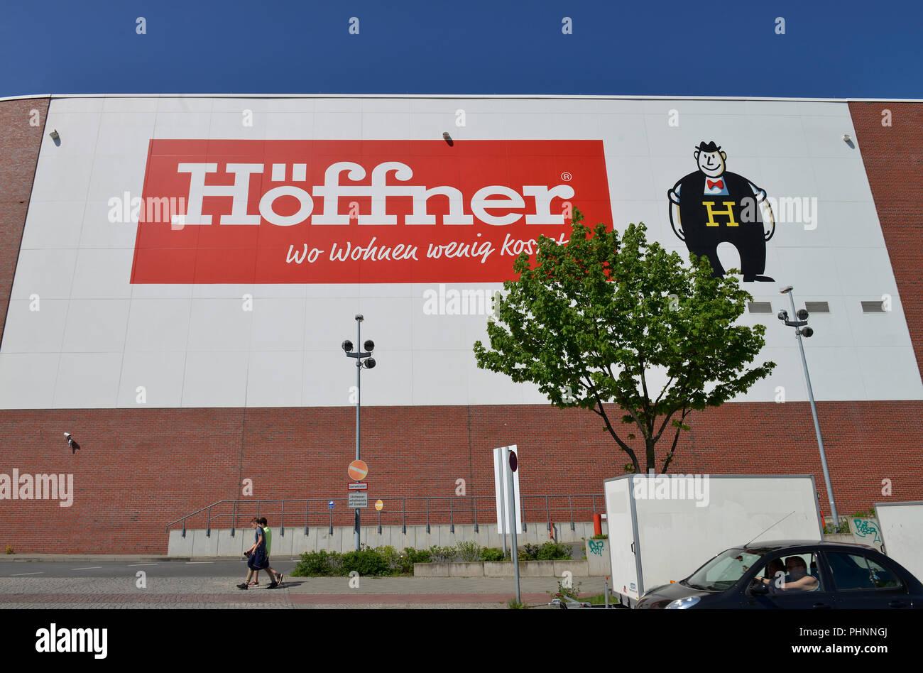 Moebel Höffner Stockfotos Moebel Höffner Bilder Alamy