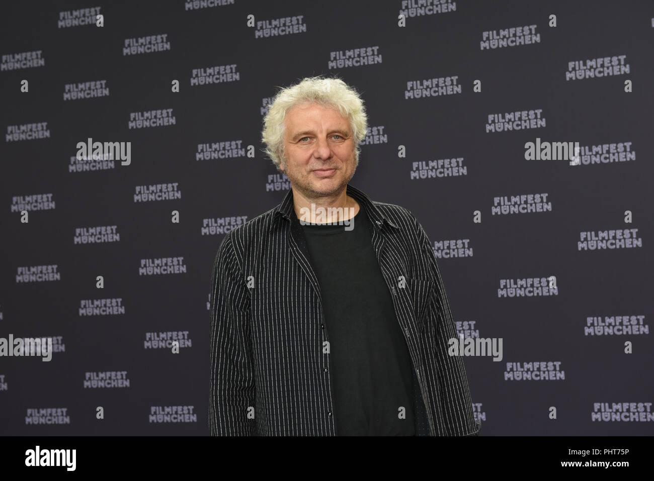 Filmfest 2015, Meister des Todes Stockbild
