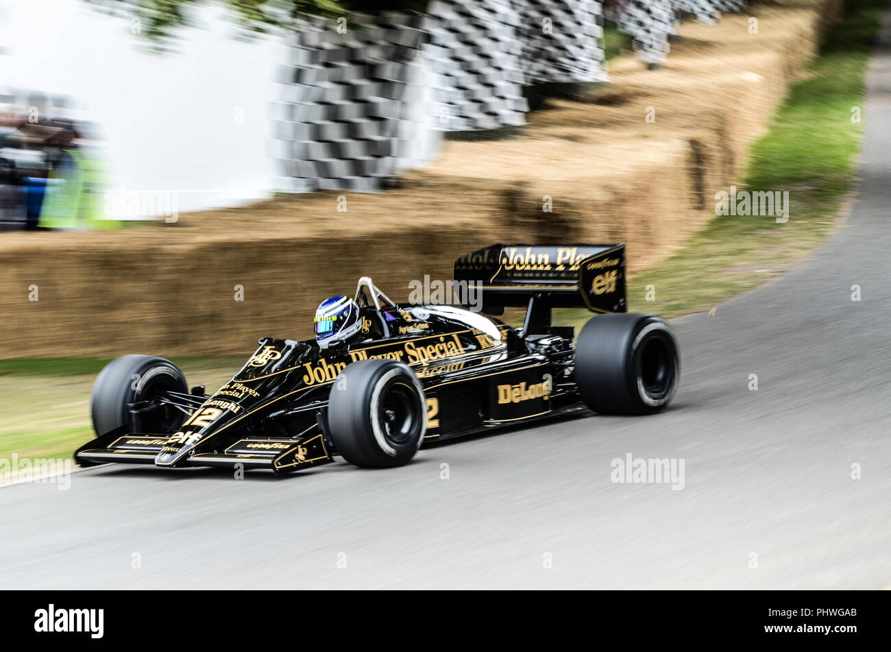 ayrton senna schwarzer lotus 98 t john player special. Black Bedroom Furniture Sets. Home Design Ideas