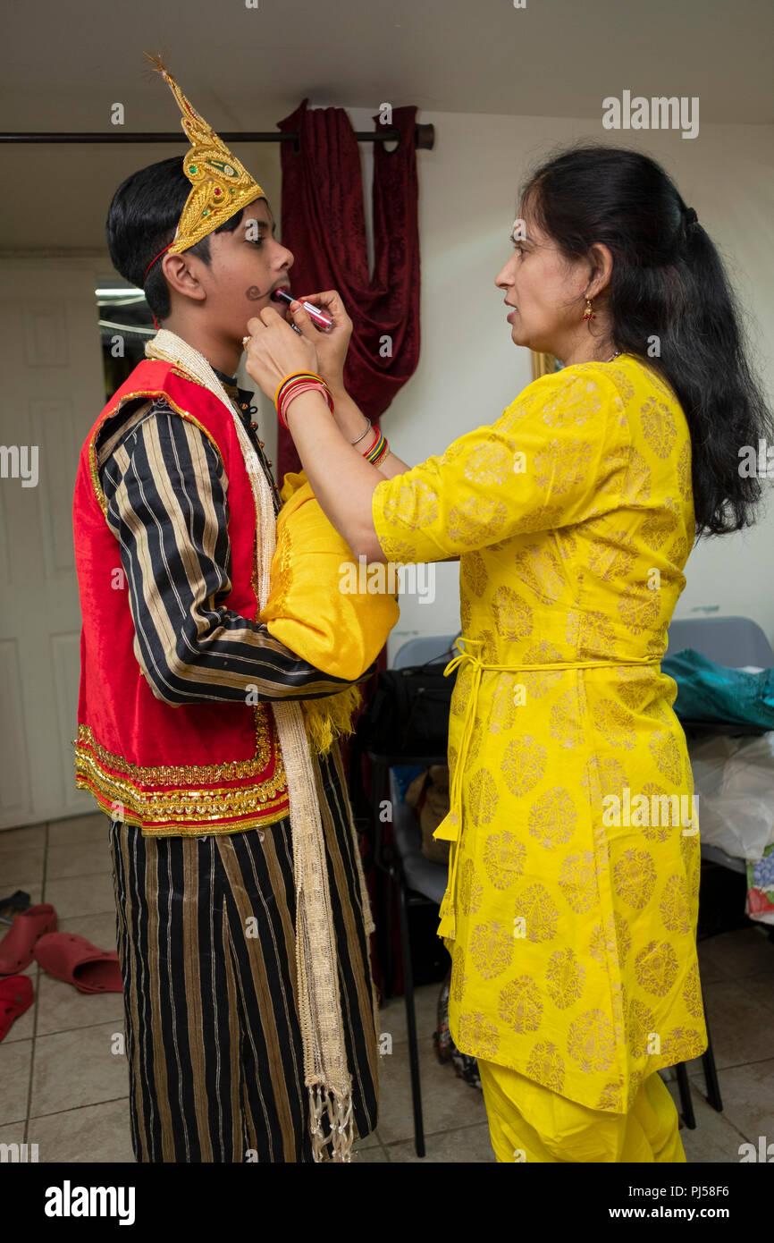 Indische Dating-Traditionen