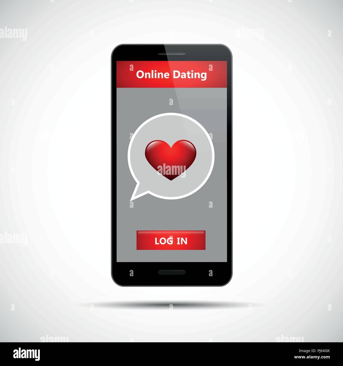 Langstrecke Online-Dating-Meeting
