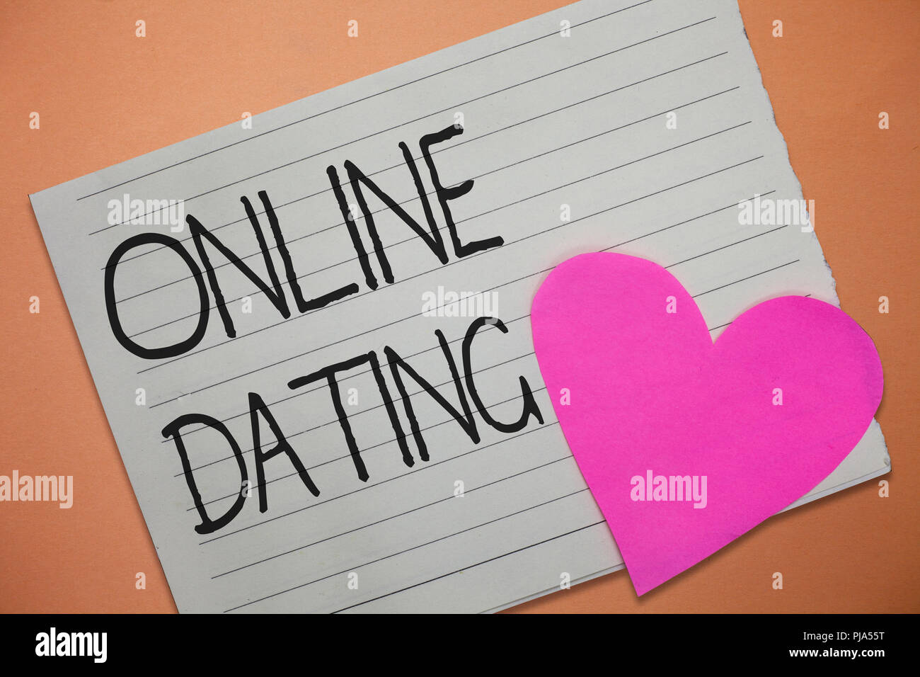 Online-Dating-Texte