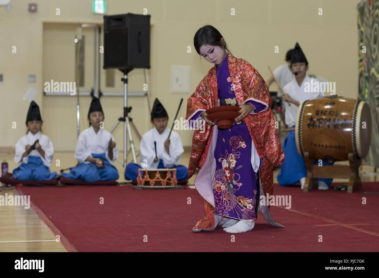 Ein japanischer Gastgeber Hookup-Blog