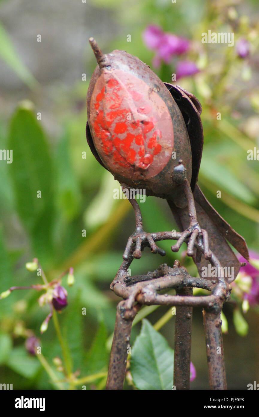 Dekoration De Jardin Stockfotos & Dekoration De Jardin Bilder - Alamy