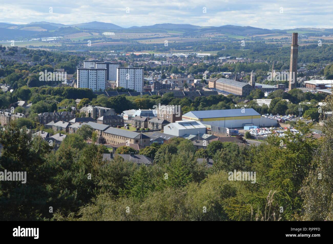 Datierung in Dundee Scotland