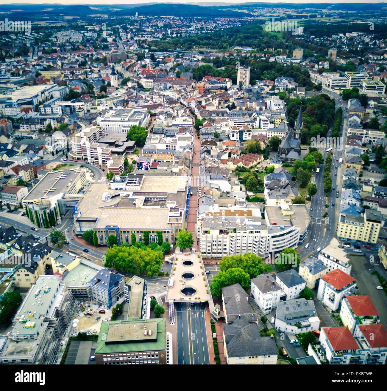 Stadt Gießen