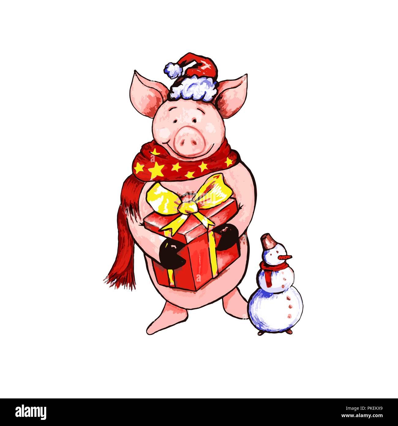 Schweinejahr Stockfotos & Schweinejahr Bilder - Alamy
