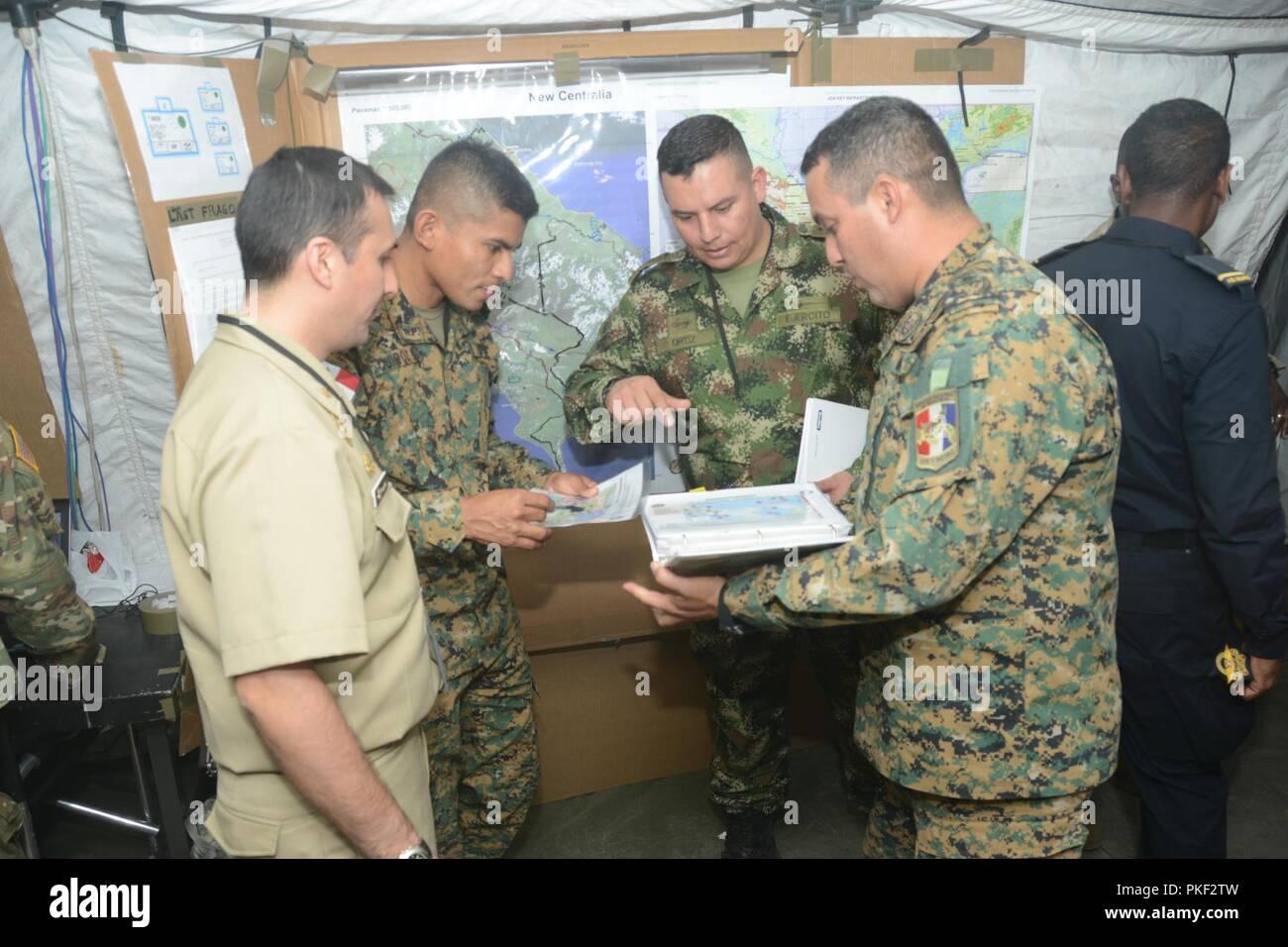Jbsa Ft Sam Houston Tx Aug 3 2018 Military Service
