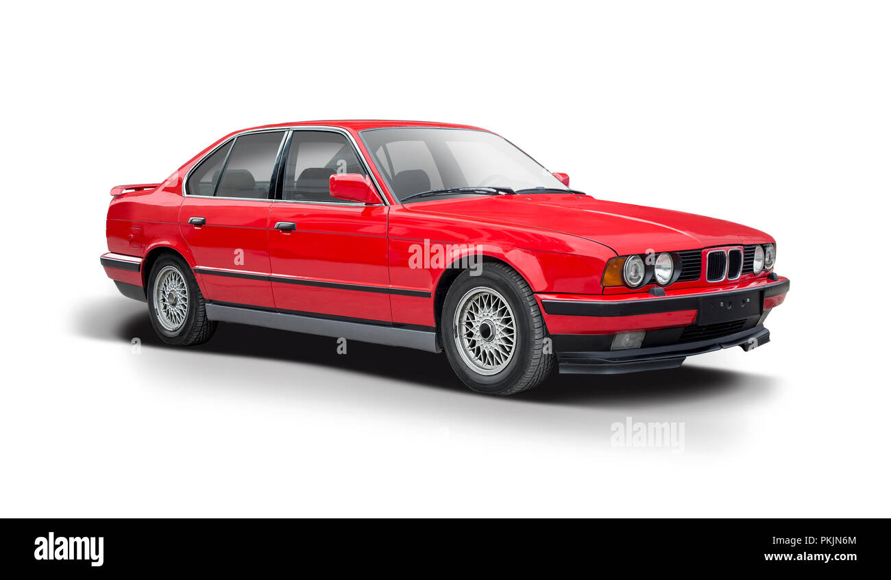 Bmw 5 Serie Stockfotos Bmw 5 Serie Bilder Alamy