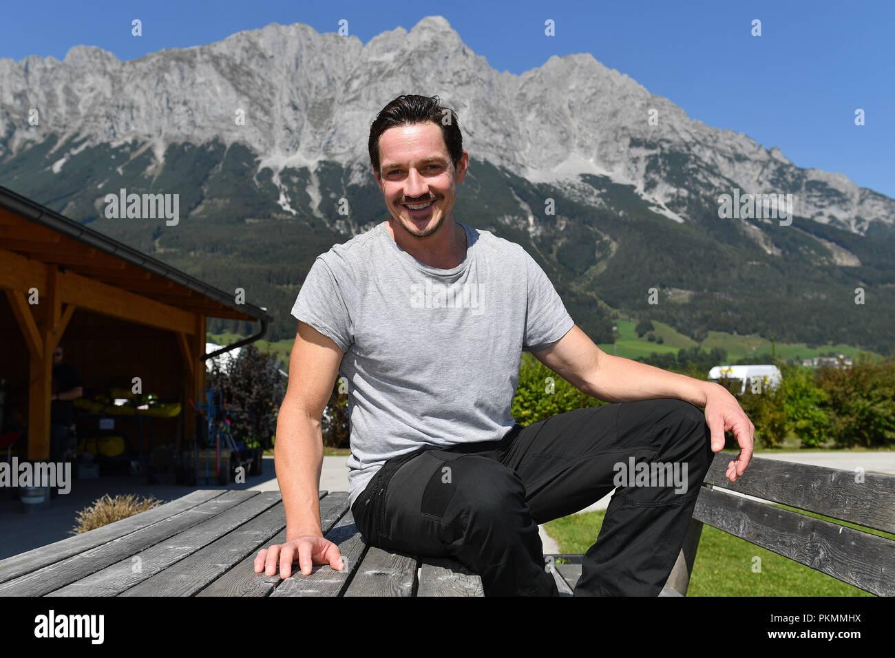 26. Ennstaler Schafbauerntag in blarn - Liezen - zarell.com