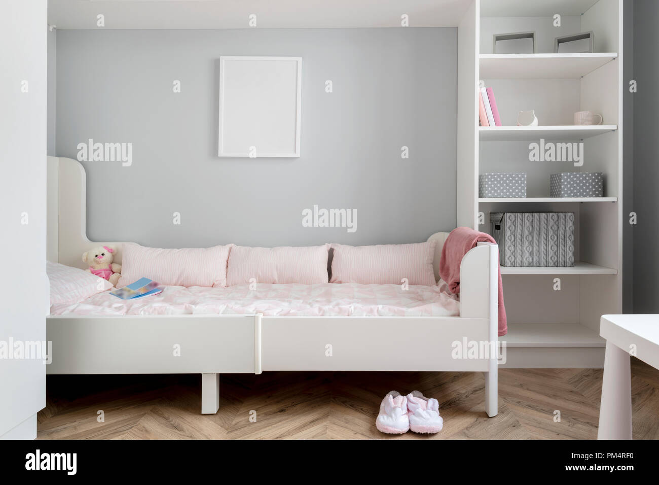 Fantastisch Modern Baby Zimmer In Stift Farbe