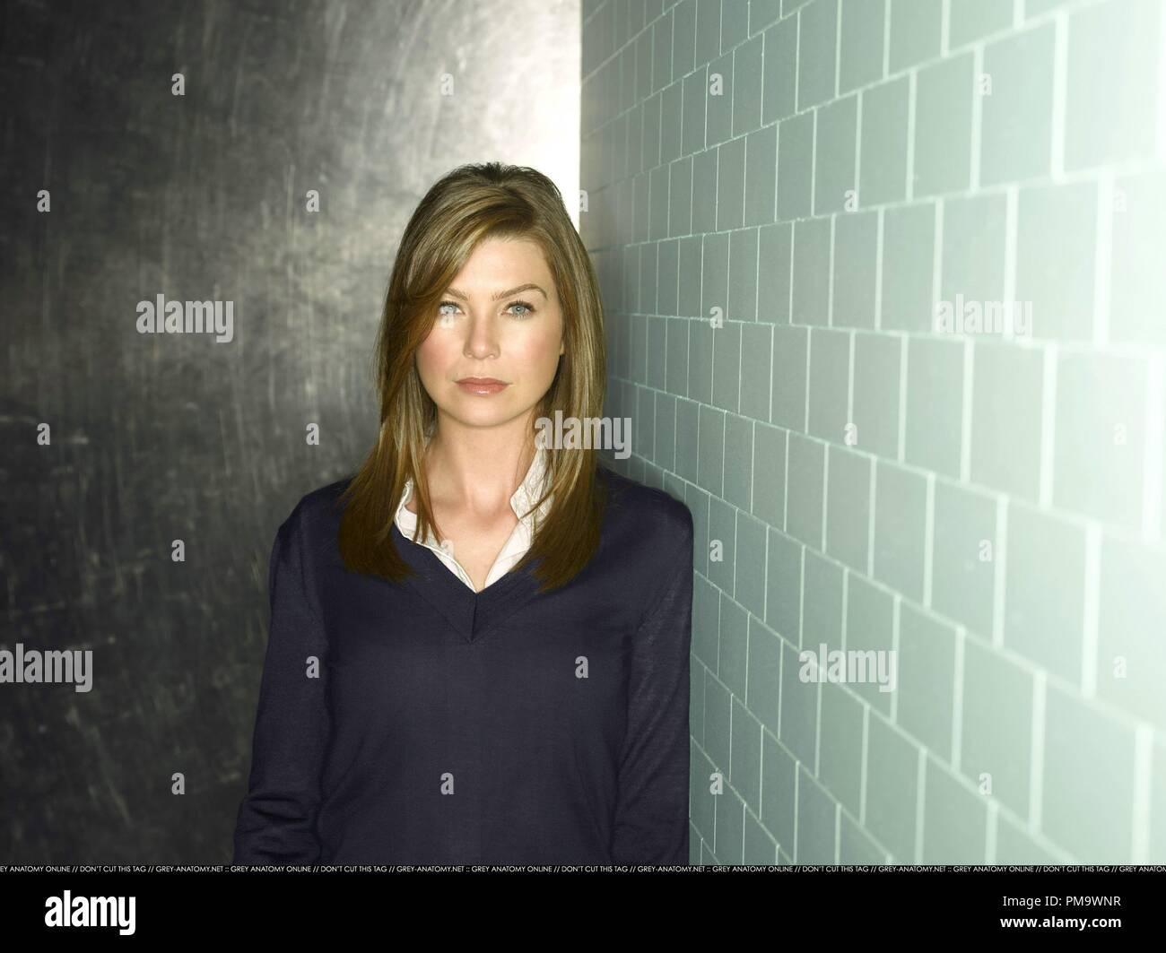 Greys Anatomy Abcs Greys Anatomy Sterne Ellen Pompeo Als