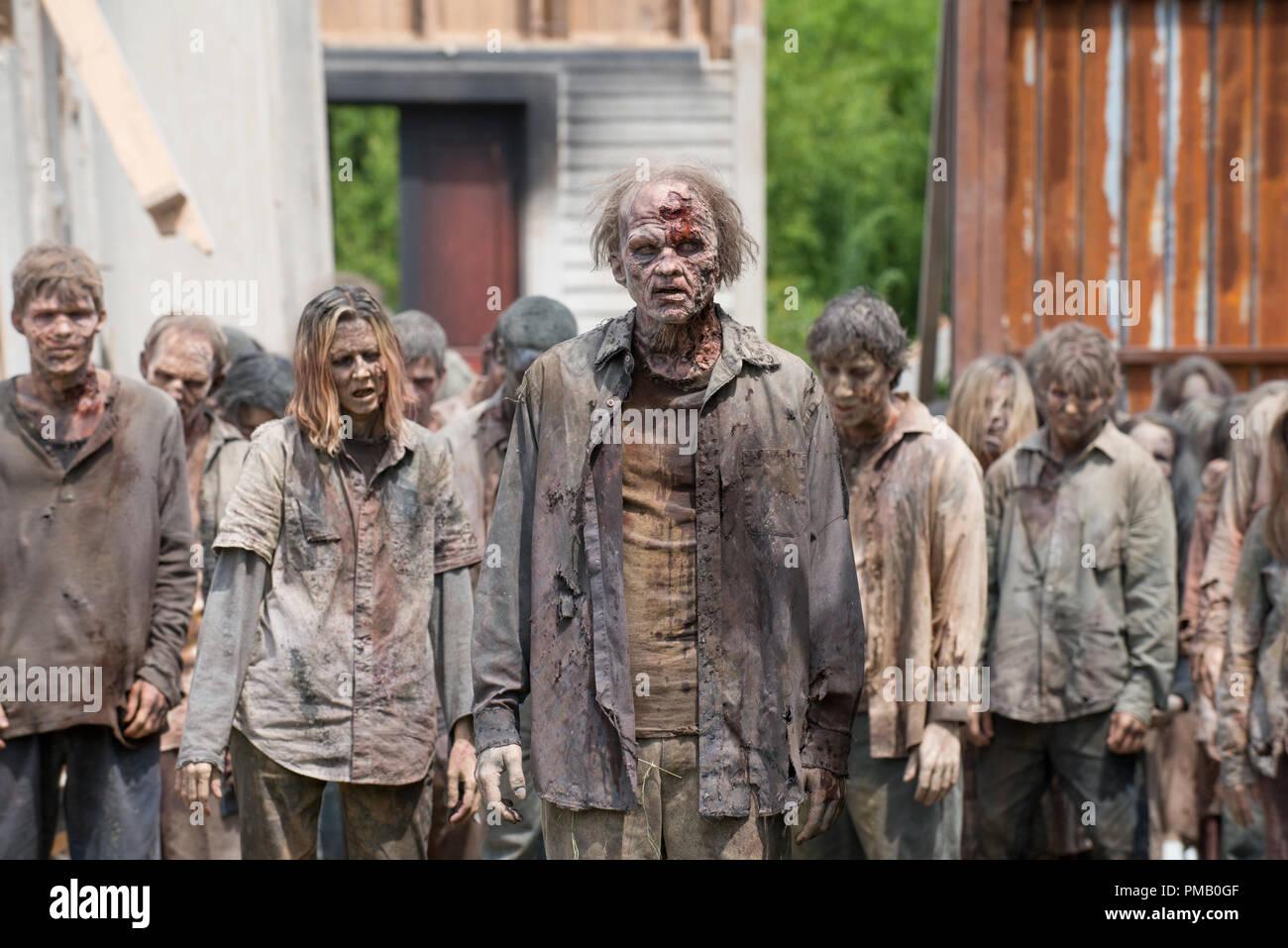 Walker The Walking Dead Staffel 6 Episode 8 Photo Credit Gene
