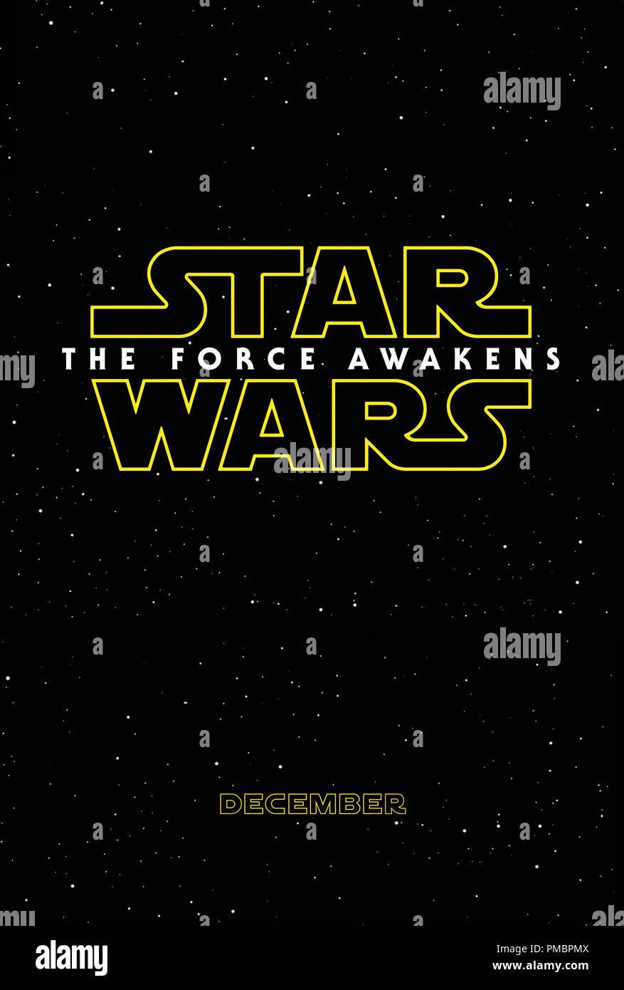 Star Wars: Episode VII - Die Kraft, weckt\