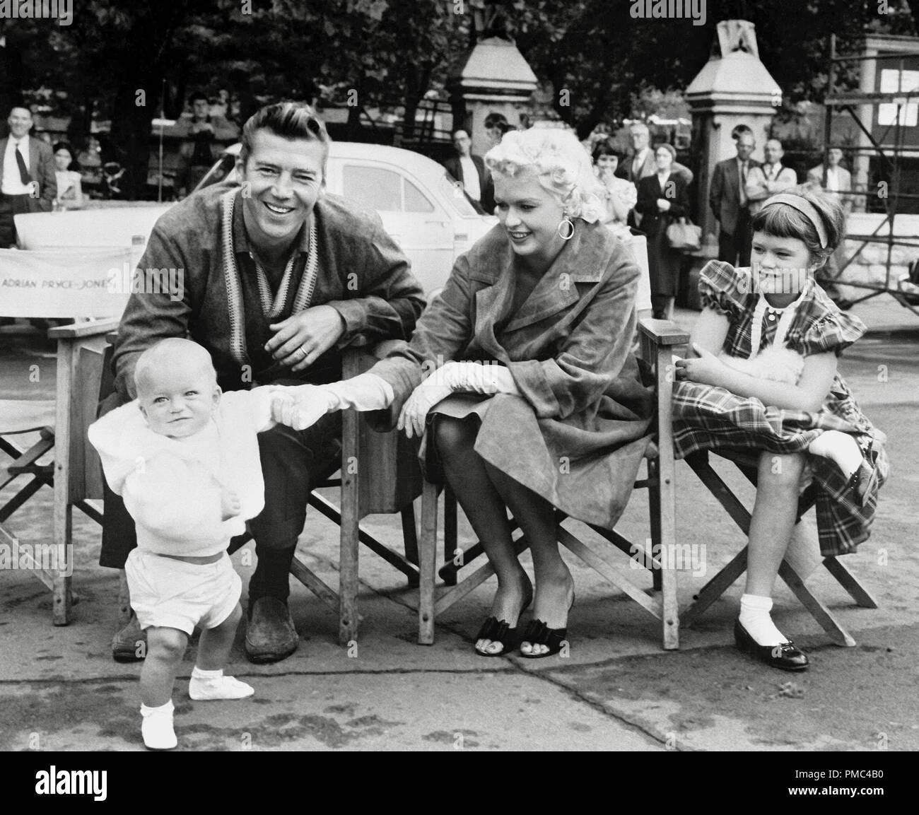 Jayne Mansfield Kinder