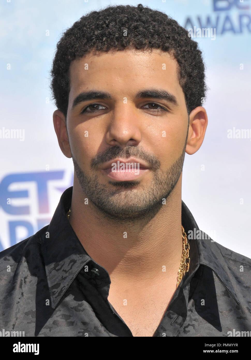 Drake datiert Bernsteinrose