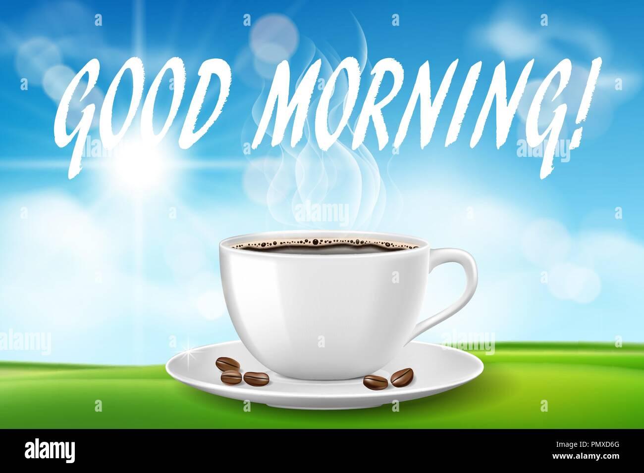 Tag guten morgen schönen Guten Morgen