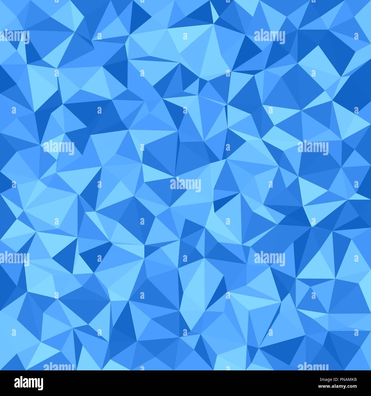 Geometrische dreieck fliesen mosaik muster hintergrund polygon vektor grafik aus - Fliesen auf englisch ...