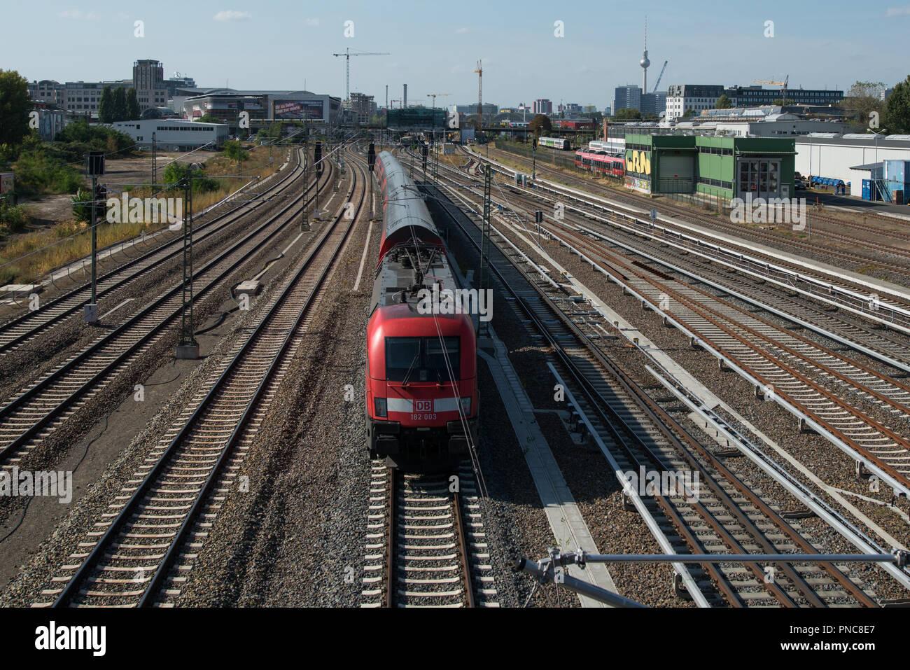 Deutsche Bahn Regionalverkehr