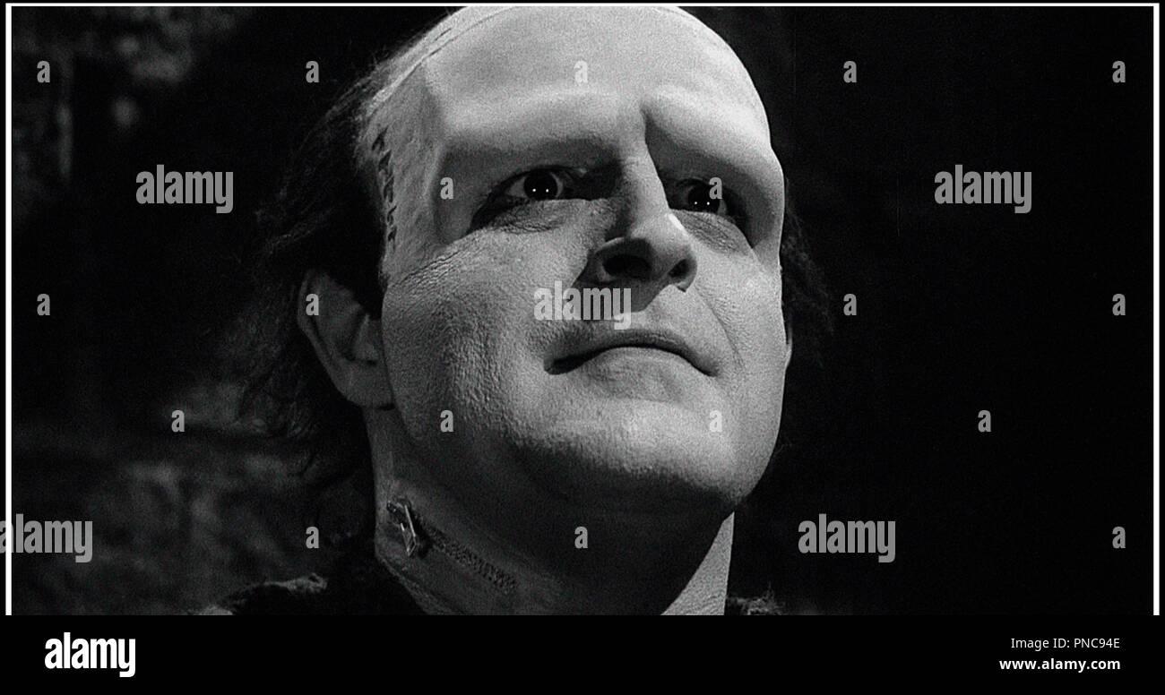 Prod Db C Twentieth Century Fox Dr Frankenstein Junior Young
