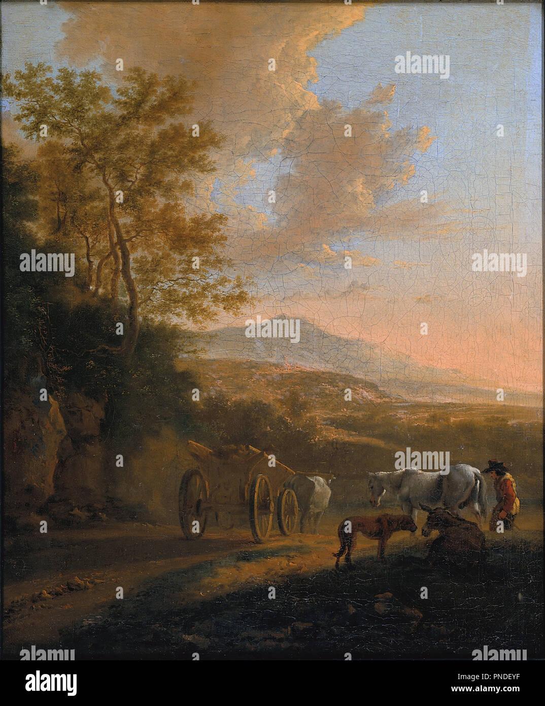 Niederlandische Und Flamische Renaissance Malerei Hisour Kunst