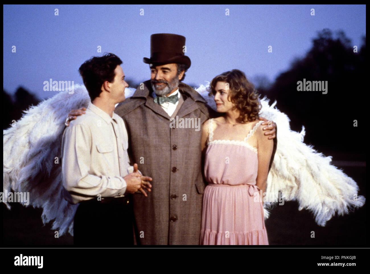 Prod Db Lorimar Film Entertainmentdr Made In Heaven Bienvenue Au