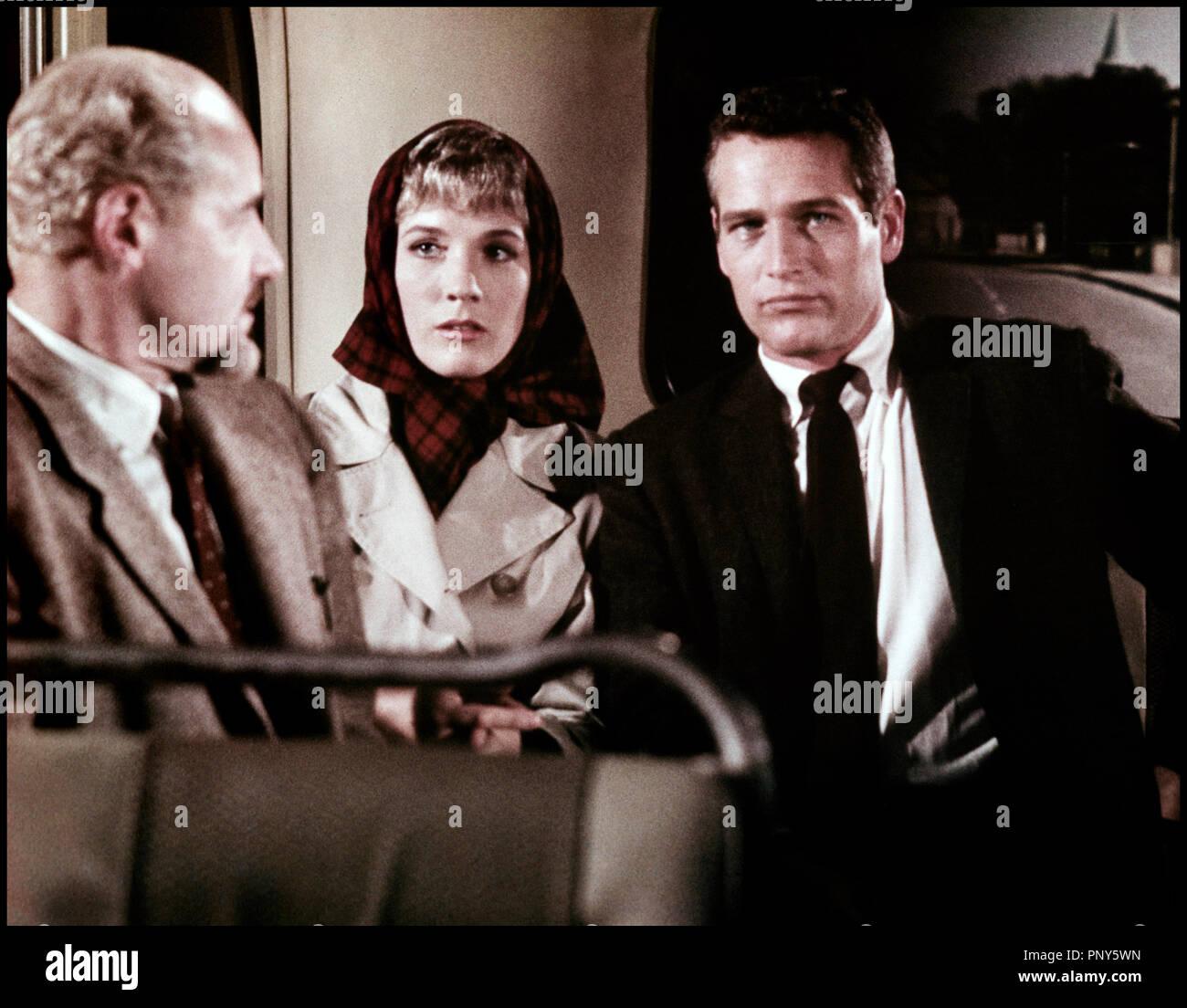 Prod DB © Universal Pictures/Dr. LE RIDEAU DECHIRE (Torn Curtain) de ...
