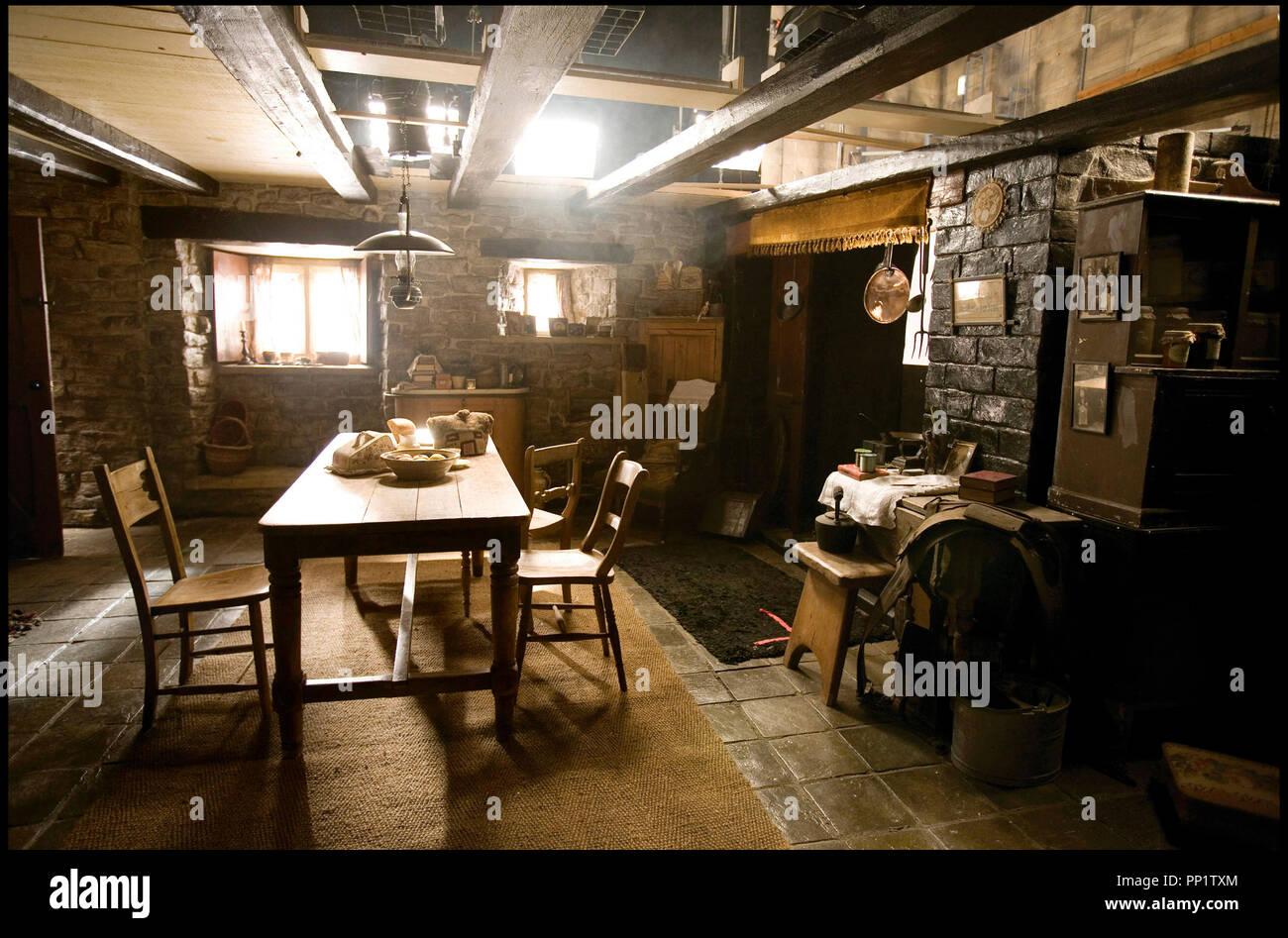 Intérieur De Maison Stockfotos & Intérieur De Maison Bilder ...