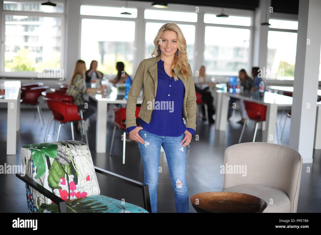 Delia Fischer Mitbegründer Und Ceo Der Online Möbelhaus Westwing