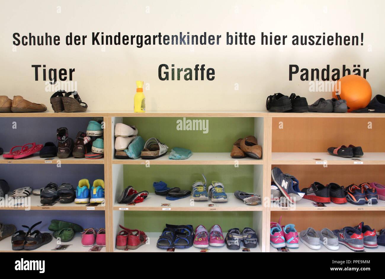 Der Kindergarten Und Kinderkrippe Wichtel Akademie Am