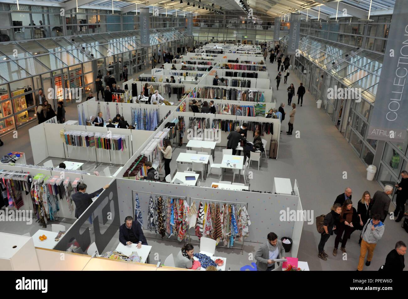 Modemesse münchen
