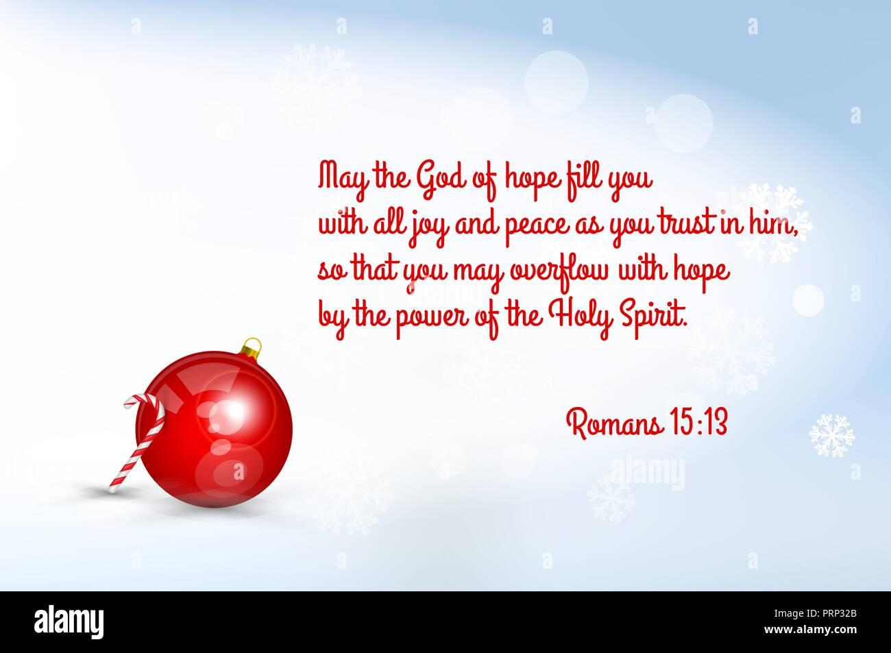 Weihnachten wunsche bibel
