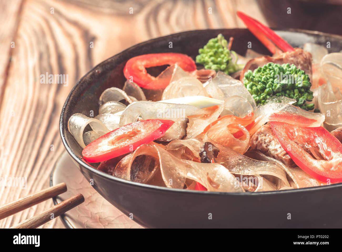 Broccoli And Leek Stockfotos Broccoli And Leek Bilder Alamy
