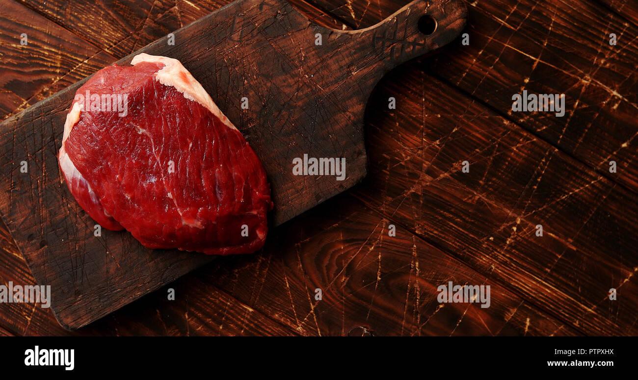 lyon rasiert steak