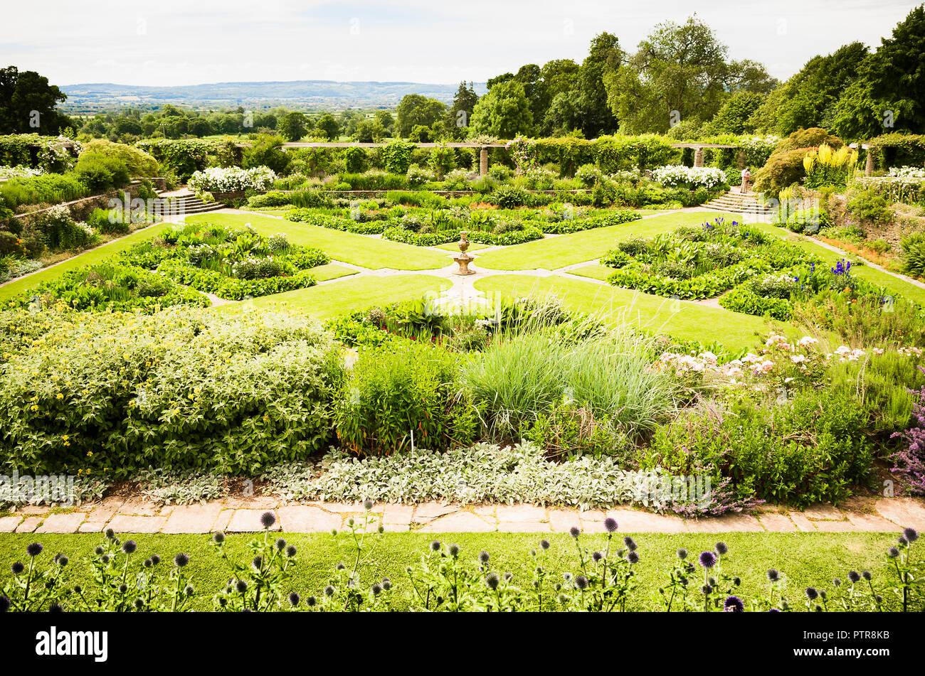 Designer Garten Stockfotos und bilder Kaufen Alamy