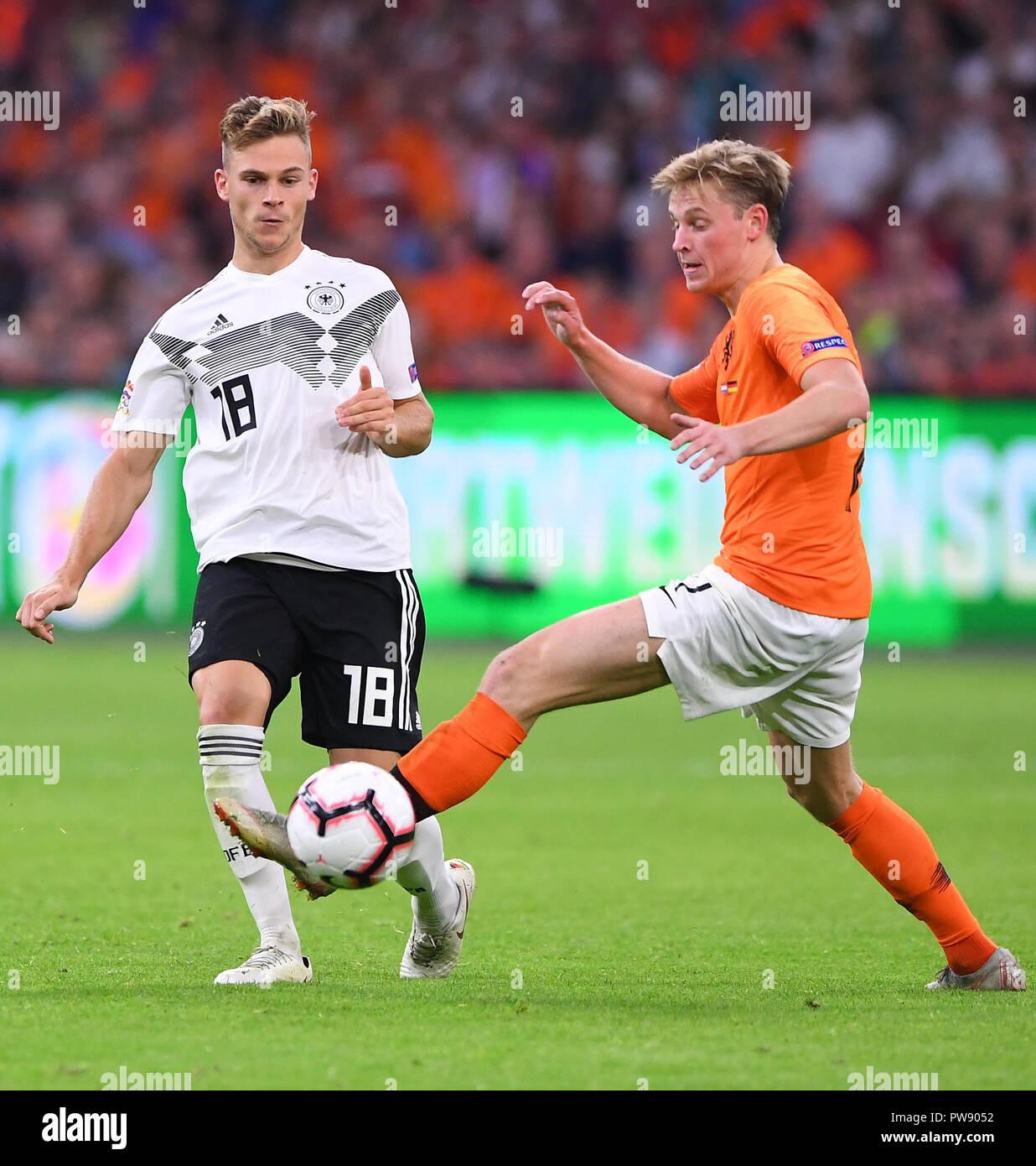 liga niederlande